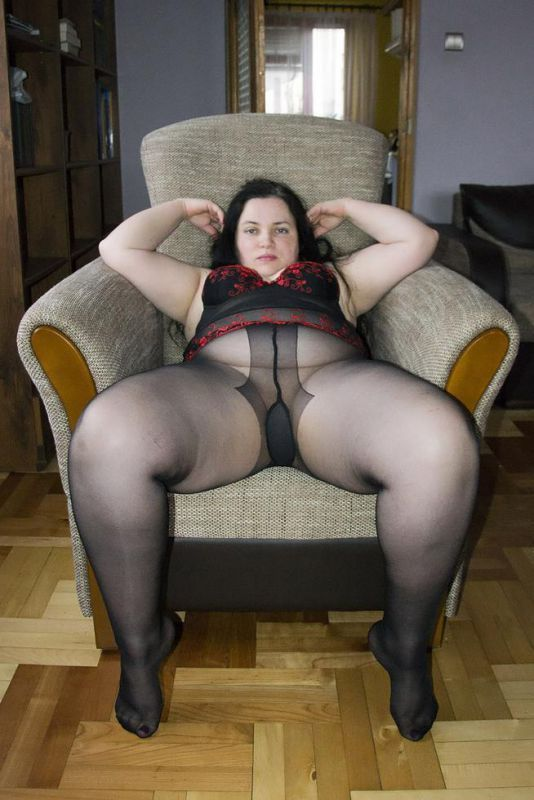 best of Bbw tights