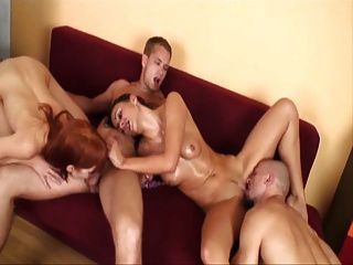 Oral foursome