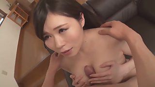 best of Penis lick slowly thai breast