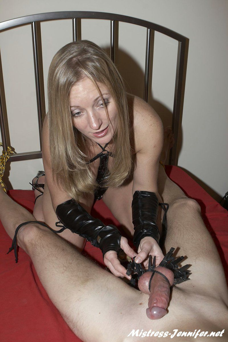 best of To femdom wife Introducing