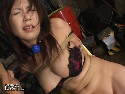 Dakota recommendet asian uncensored bondage