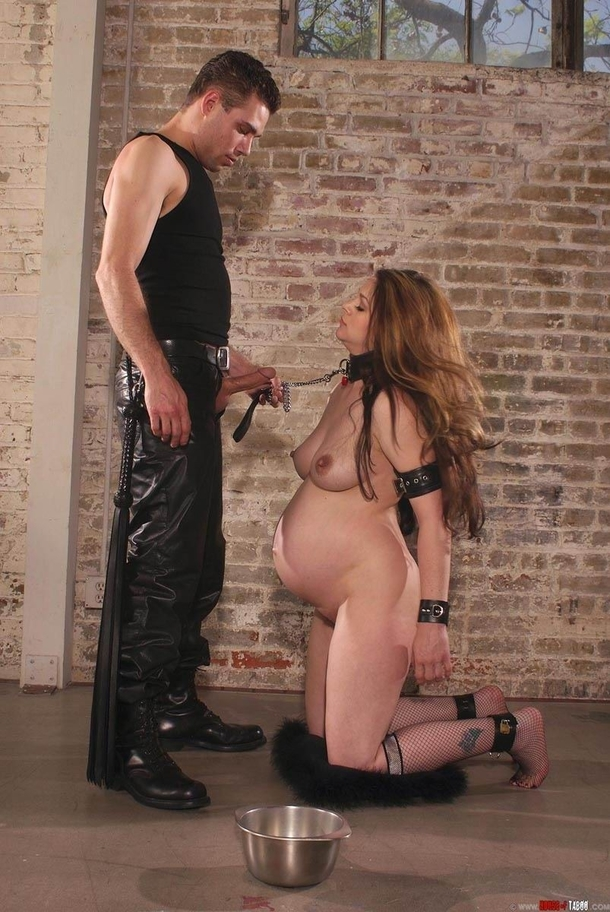 Tetra reccomend pregnant bondage porn