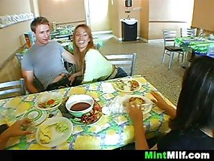 Blue L. reccomend voyeur restaurant