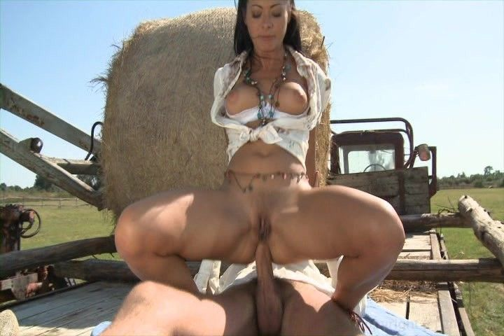 Snout reccomend Farm girls getting anal fucked