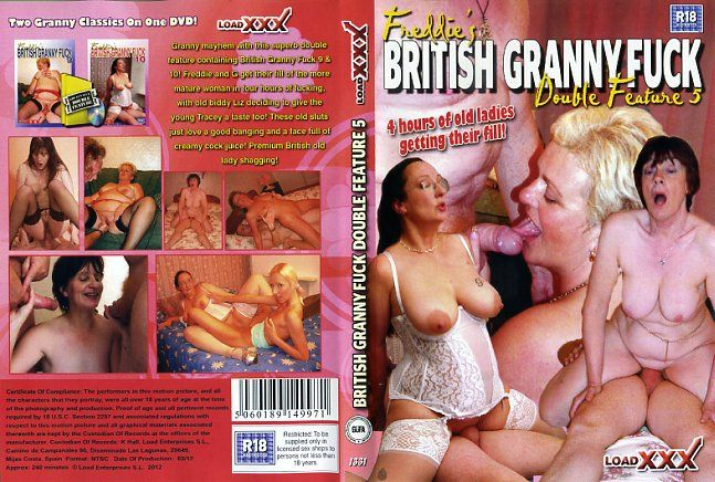 British feature film porno
