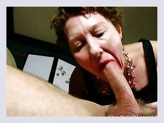 best of Pussy lady cum old