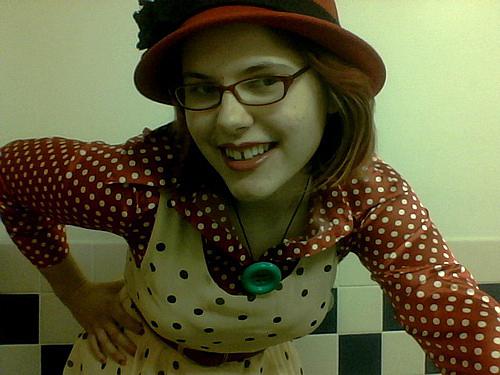 Mooch reccomend school girl dress up