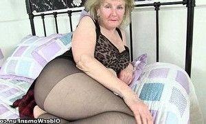 England mom