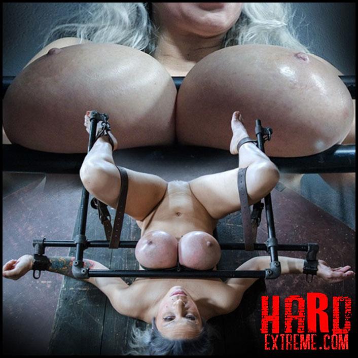 Automatic reccomend breast bondage extreme
