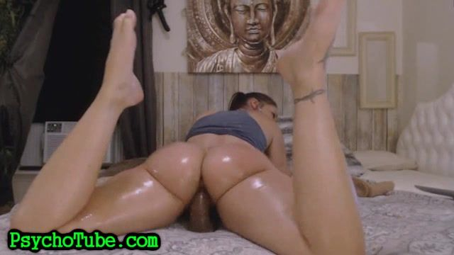 Mo reccomend ass big riding oiled