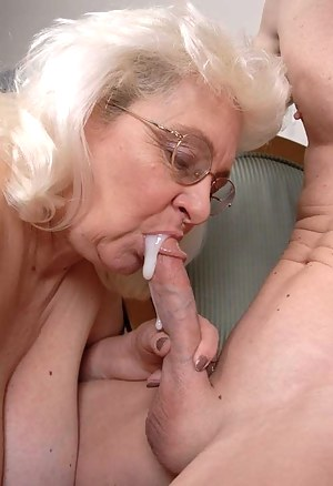 best of Granny cum