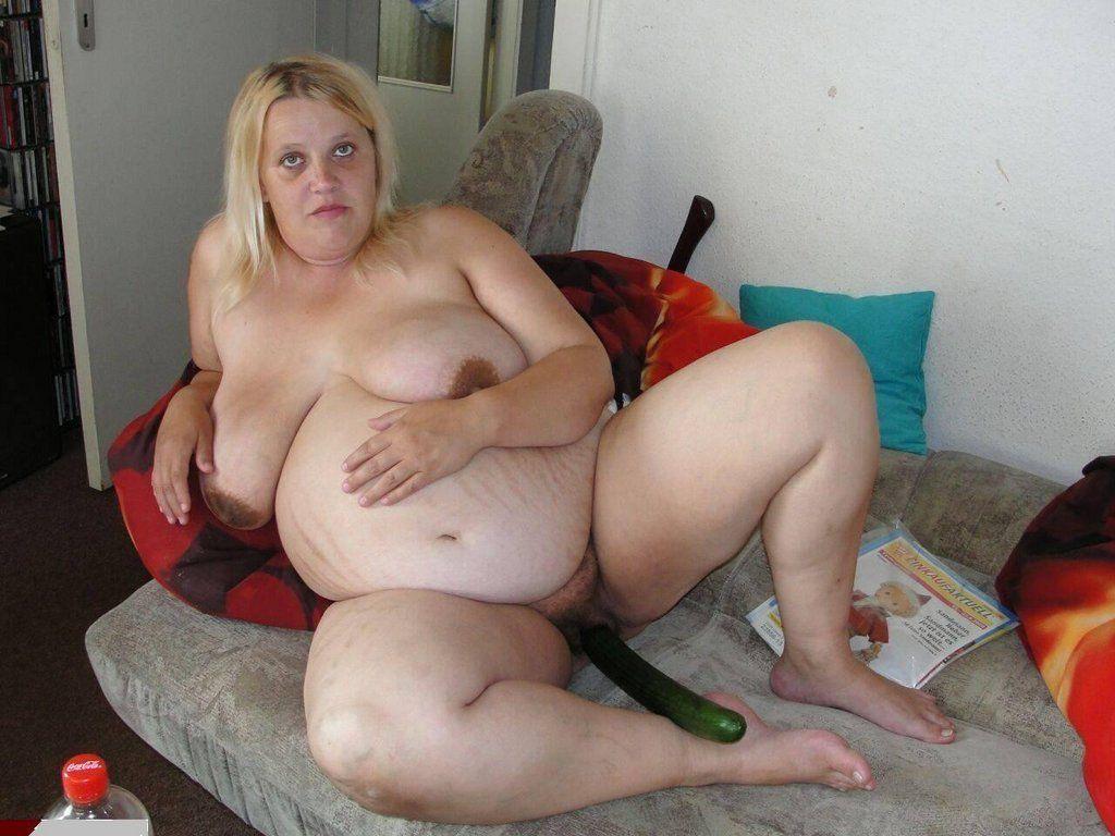 Chubby mature ladies