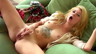 best of Orgasm comp female solo