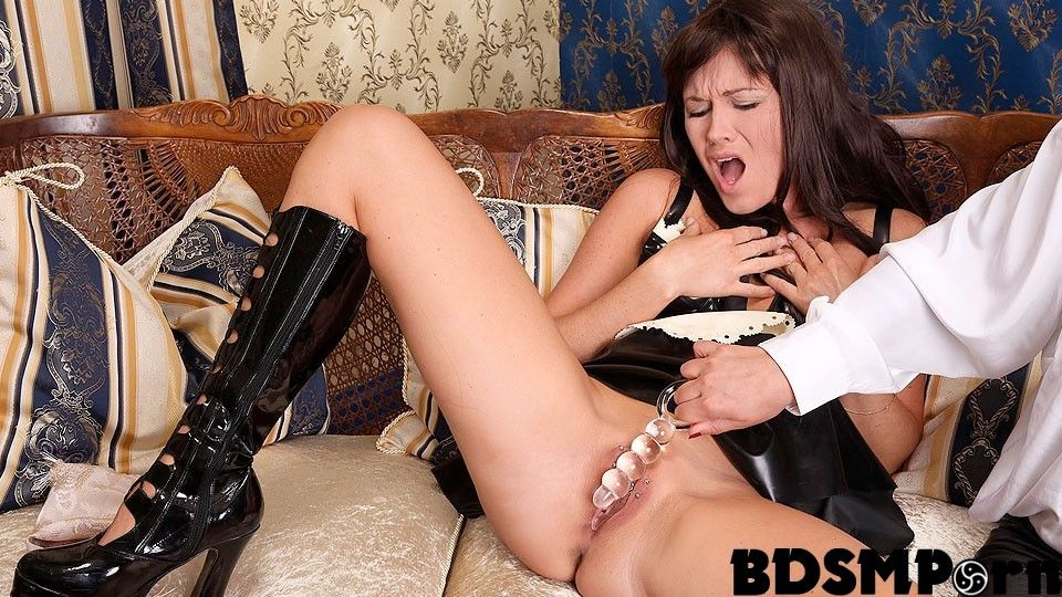 best of Wife Maid spank