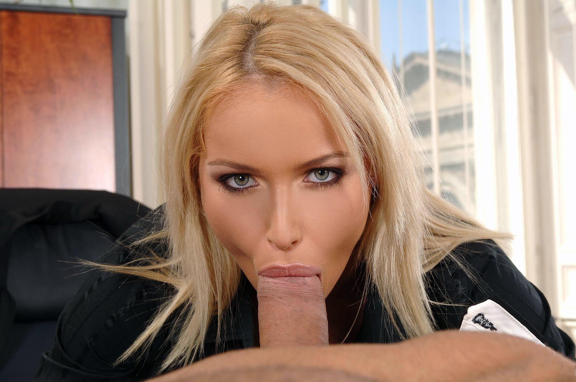 Alien reccomend sensual double blowjob pov