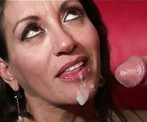best of Body Creampie lips in
