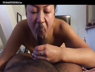 Slate reccomend breast korean lick dick and crempie