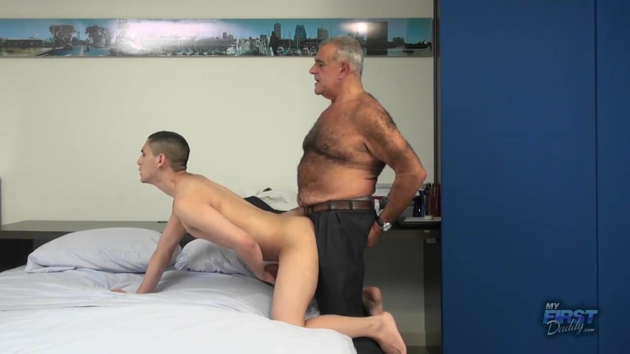 best of For cute twink otk