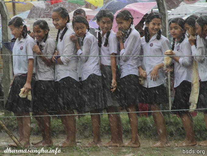 best of School wet