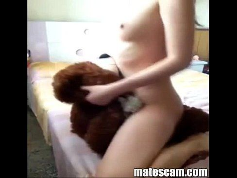 Paloma reccomend grinding teddy