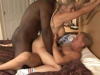 Wicked reccomend Double penetration and wife and