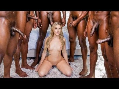 best of Gangbang