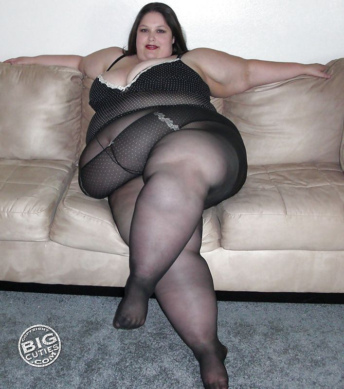 Muzzie reccomend tights bbw