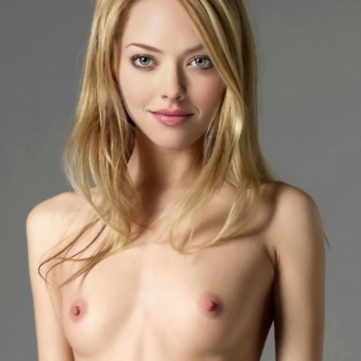 Wild R. recommend best of who has the smallest breasts in hollywood nude