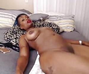 best of Moving Ebony girls naked booty