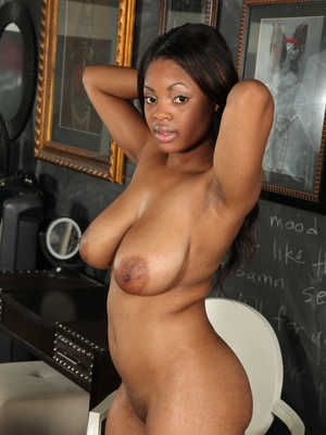 Shooting S. reccomend Ebony model porn