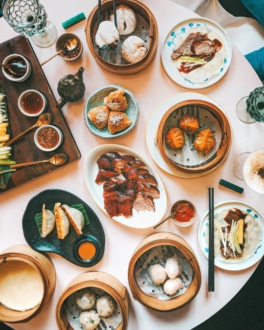 best of Bread Asian naan