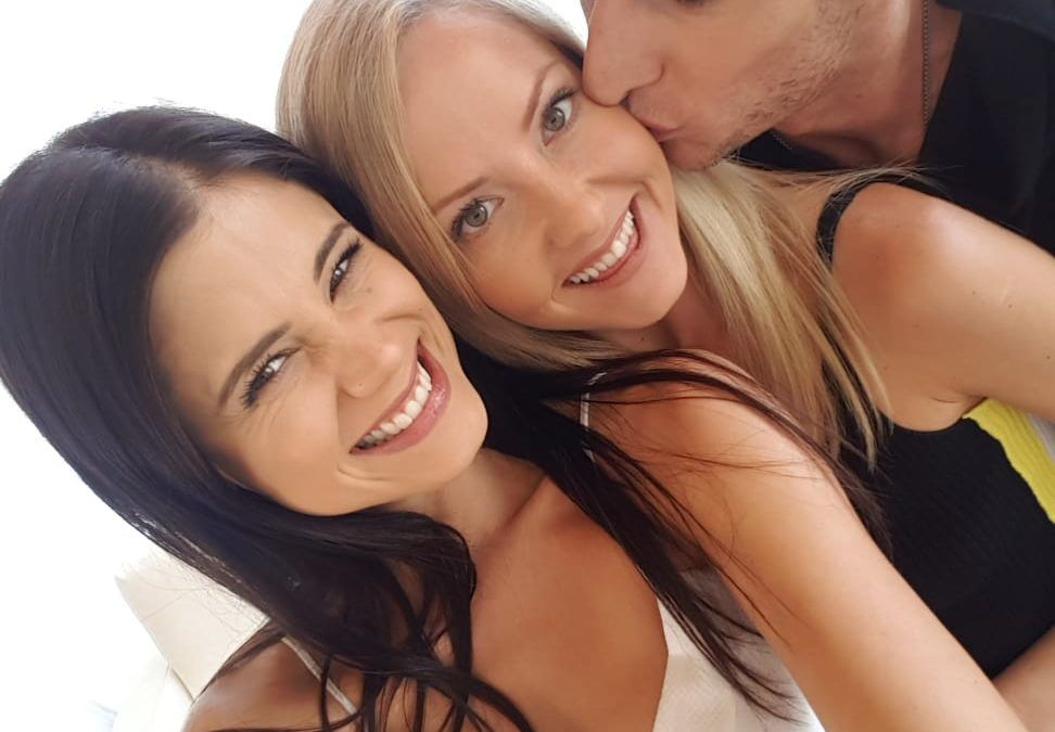 best of Happened Threesomes how it