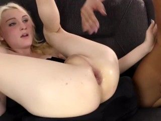 Shemale anal with girls