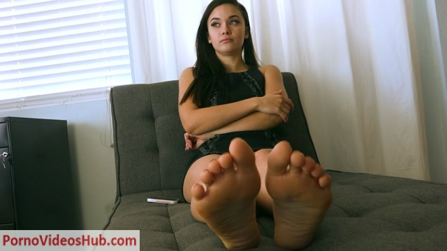 Snow C. recomended loser feet