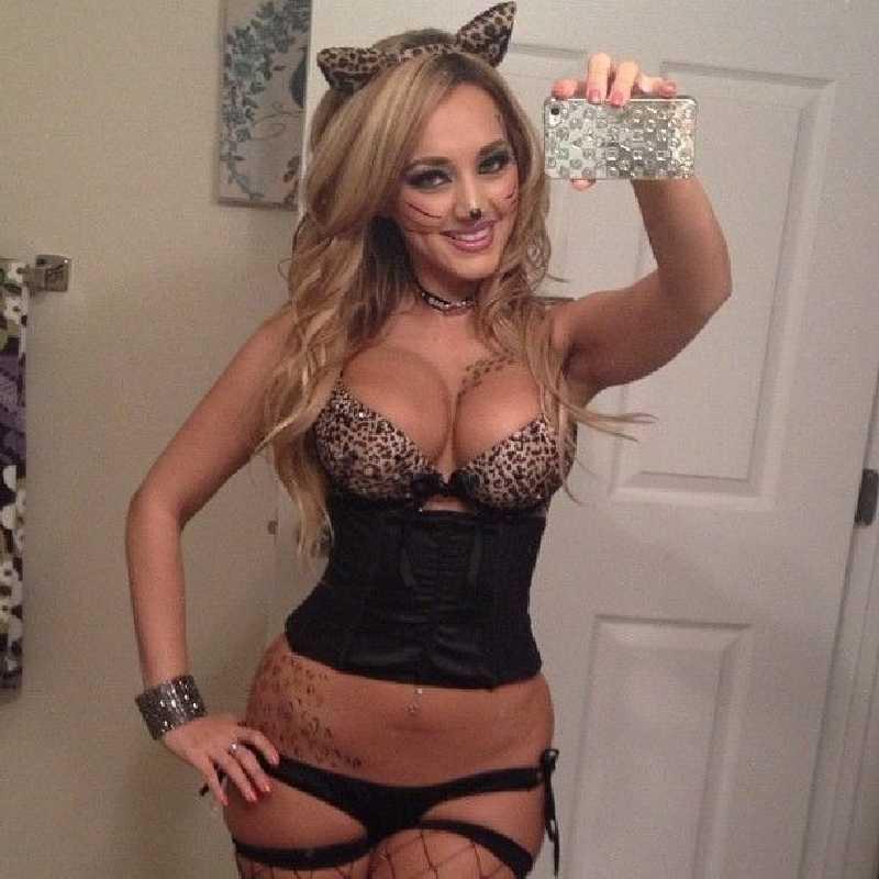 best of Halloween for costumes naked women Sluty