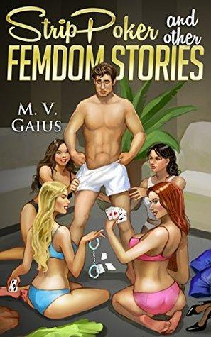 Femdom stories bikini