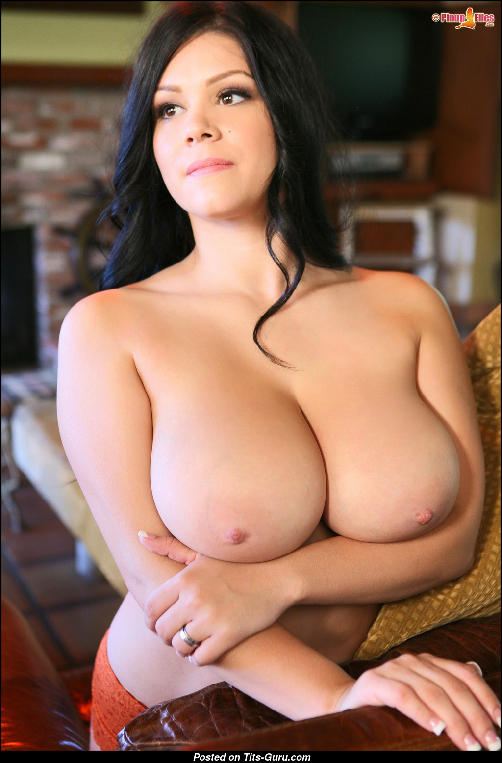 Dino reccomend real latina exposed hd