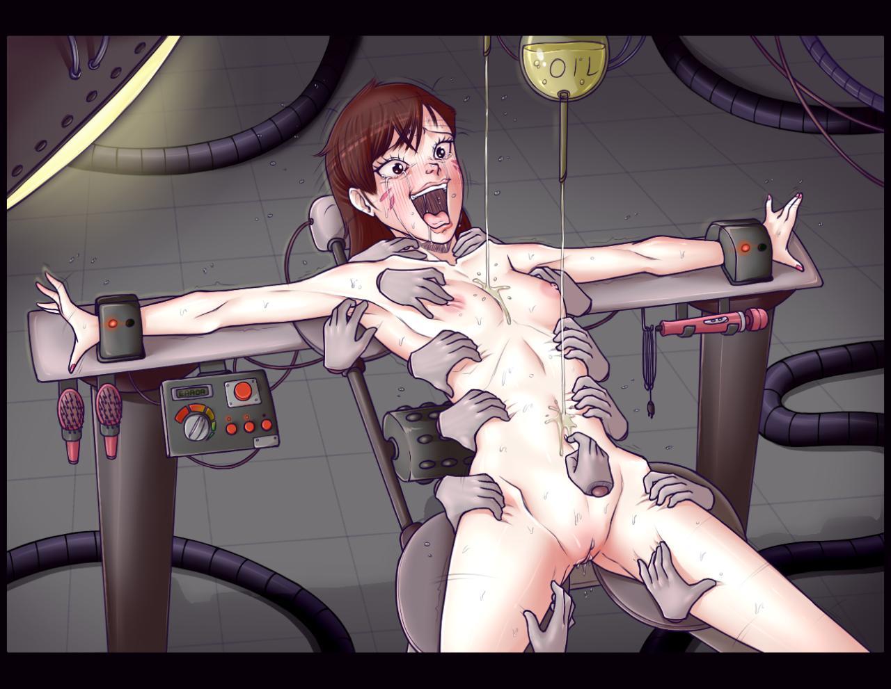 best of Torture cartoon