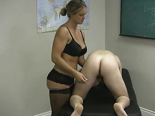 Clownfish reccomend spanking slave handjob dick and squirt