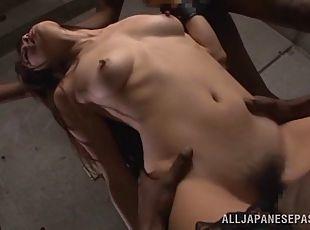 best of Bondage japan prison