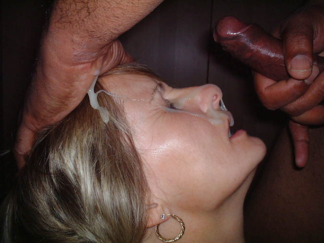 Cock loving wife