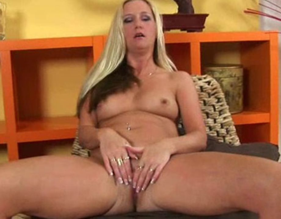 During ejaculate orgasm woman