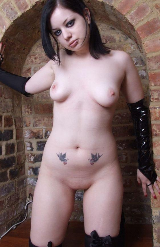 best of Metal girl naked Hardcore