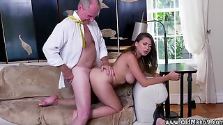 best of Man Young gangbang old