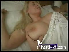 Boomer reccomend lick cumshot whore blonde dick