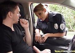 best of Cops women