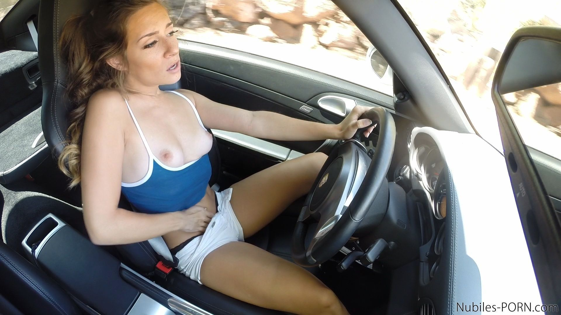 best of Car in pictures nude Wife