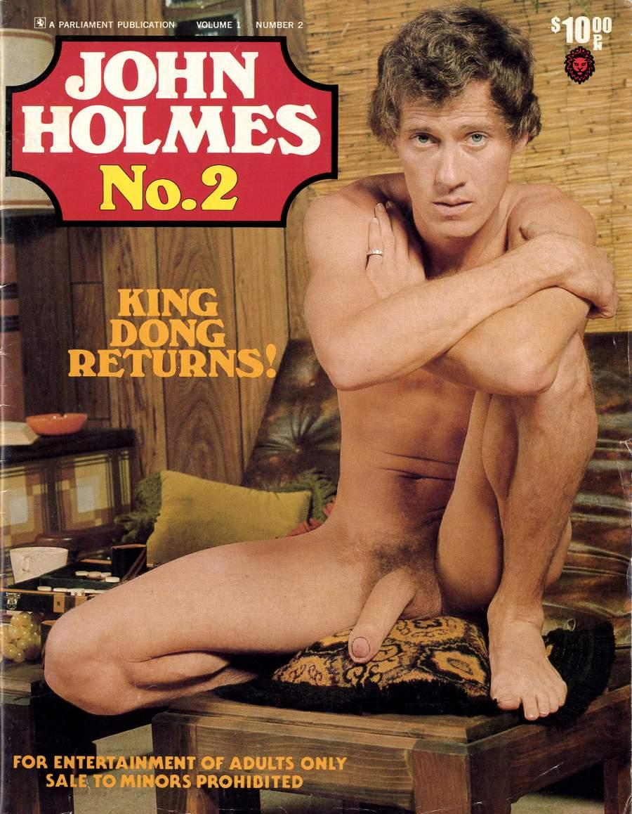 Best of John Holmes in Music.