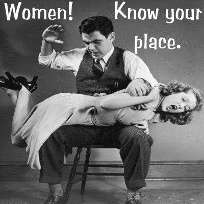 My wife spanks me for discipline My Wife spanks me