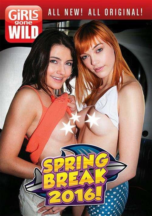 Gully reccomend girls gone wild spring break
